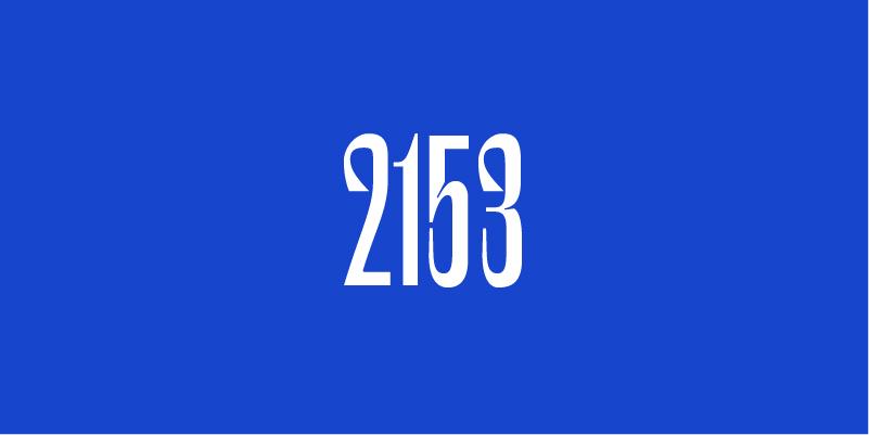 PROJET 2153