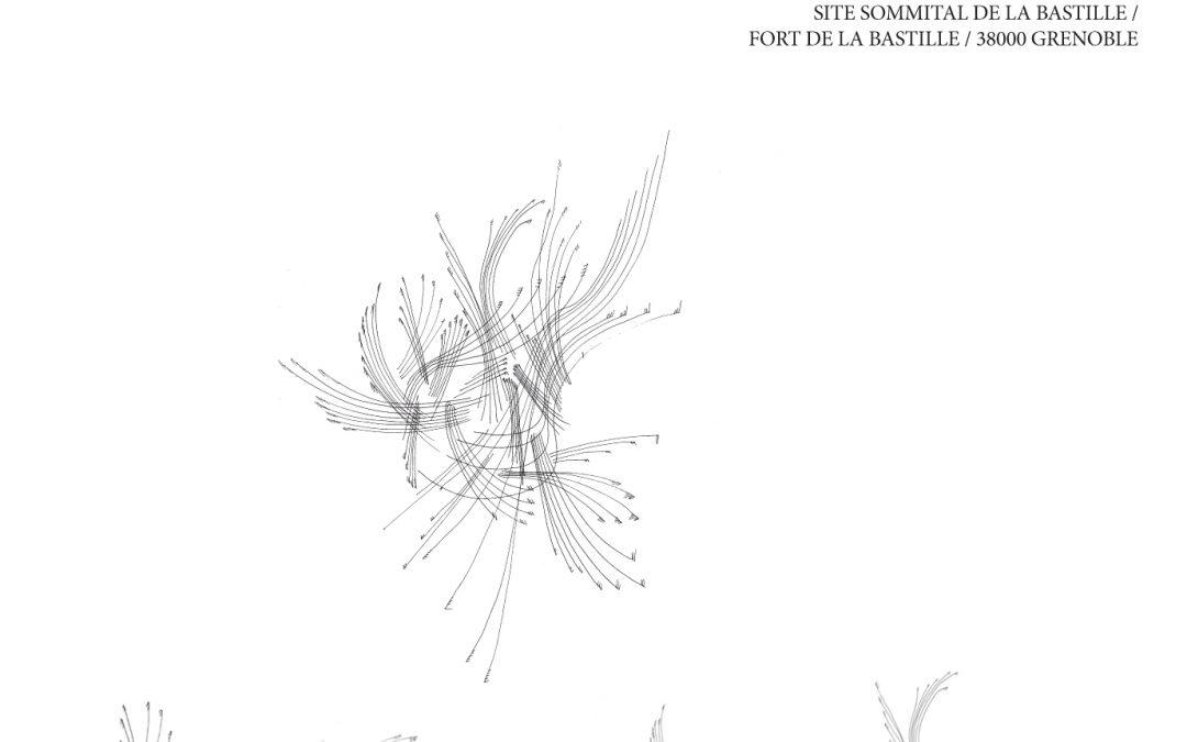 WILATE'E & VANMELEES _ LA OU ILS FONT LE VIDE ET LE SILENCE
