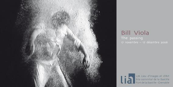 BILL VIOLA _ THE PASSING