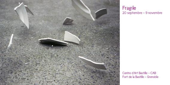 FRAGILE (DE L'ART DU)