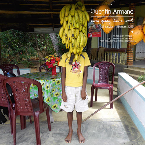 QUENTIN ARMAND _ EVERY PENNY HAS A SOUL